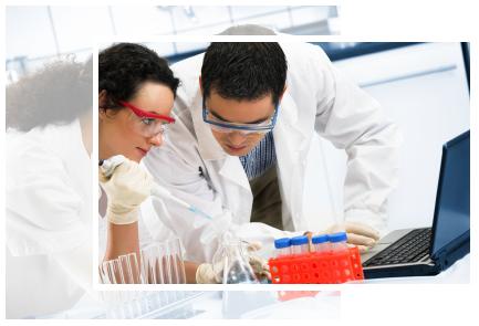 human focused testing drug                        testing